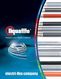 Electri-flex Conduit Catalog